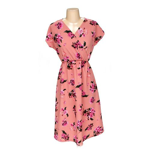 Flirty Pink Dress in size S at up to 95% Off - Swap.com