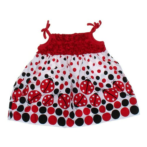 Dress in size 2/2T at up to 95% Off - Swap.com