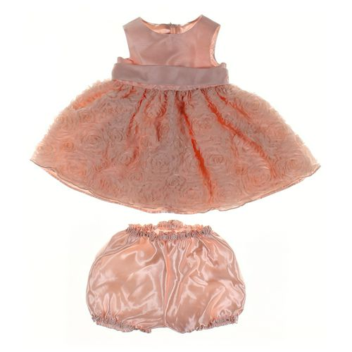 American Princess Dress in size 24 mo at up to 95% Off - Swap.com