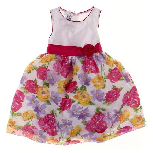 American Princess Dress in size 4/4T at up to 95% Off - Swap.com