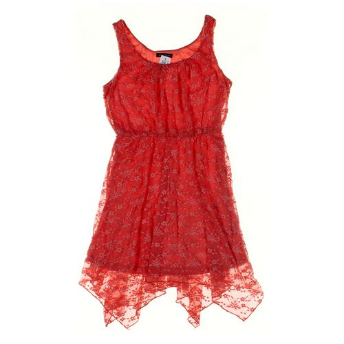 AS U WISH Dress in size JR 3 at up to 95% Off - Swap.com