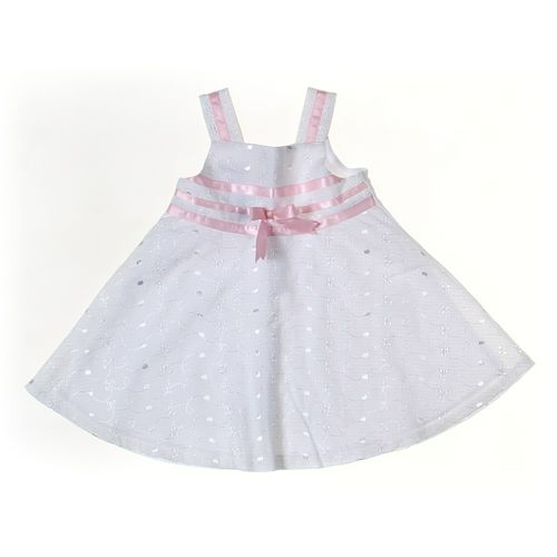 Ashley Ann Dress in size 24 mo at up to 95% Off - Swap.com