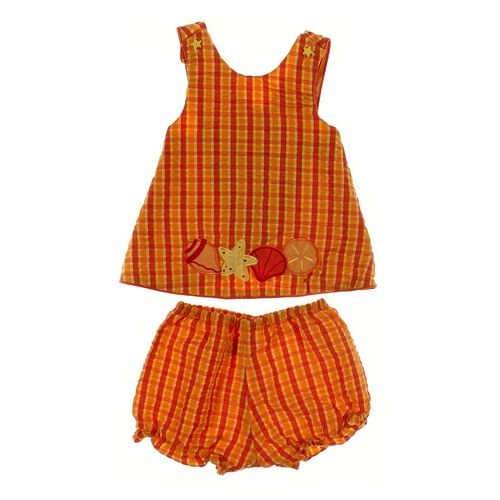 Austin & Ashley Dress in size 24 mo at up to 95% Off - Swap.com