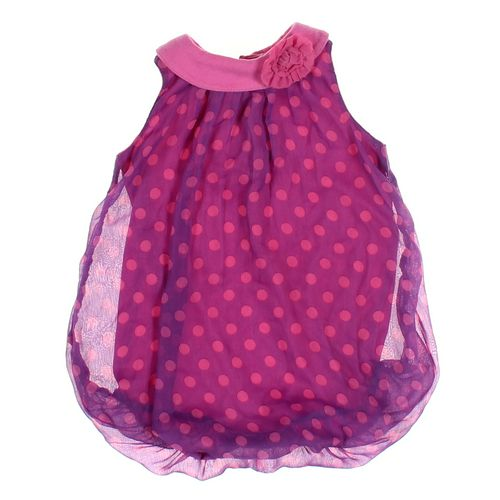 Baby Essentials Dress in size 24 mo at up to 95% Off - Swap.com