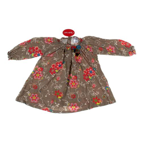 Baby Nay Dress in size 3/3T at up to 95% Off - Swap.com