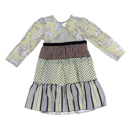 Beary Basics Dress in size 6X at up to 95% Off - Swap.com