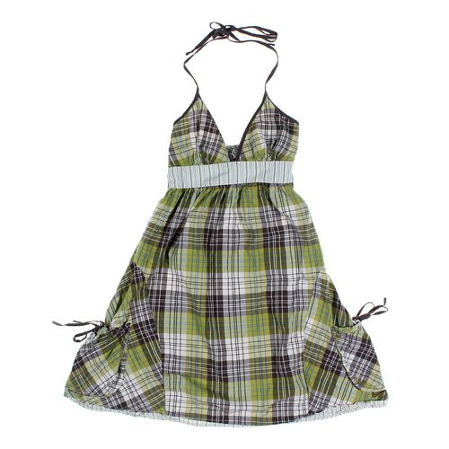 Billabong Dress in size JR 3 at up to 95% Off - Swap.com