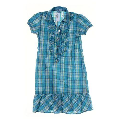 Blue Heart Dress in size 16 at up to 95% Off - Swap.com