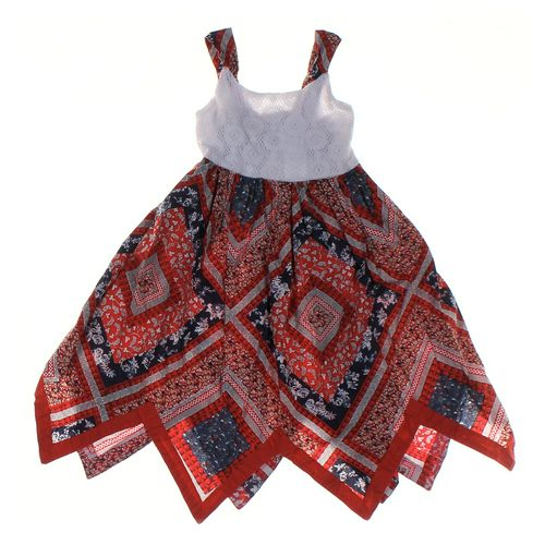 Blueberi Boulevard Dress in size 5/5T at up to 95% Off - Swap.com