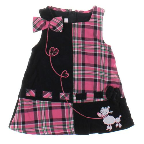 Bonnie Baby Dress in size 12 mo at up to 95% Off - Swap.com