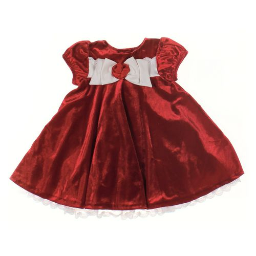 Bonnie Baby Dress in size 18 mo at up to 95% Off - Swap.com