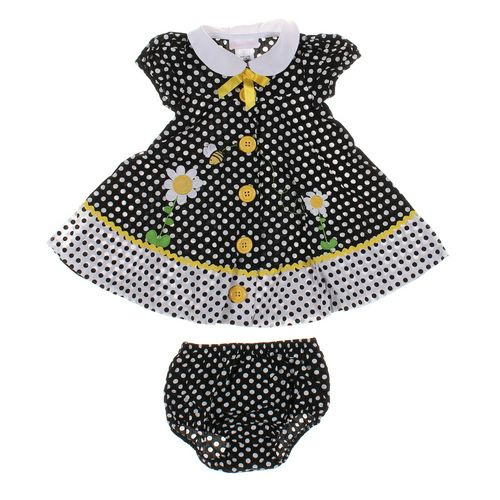 Bonnie Baby Dress in size 24 mo at up to 95% Off - Swap.com