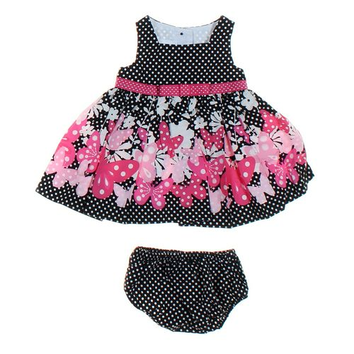 Bonnie Baby Dress in size NB at up to 95% Off - Swap.com