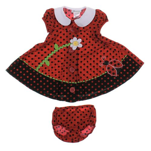 Bonnie Jean Dress in size 18 mo at up to 95% Off - Swap.com