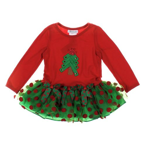 Bonnie Jean Dress in size 3/3T at up to 95% Off - Swap.com