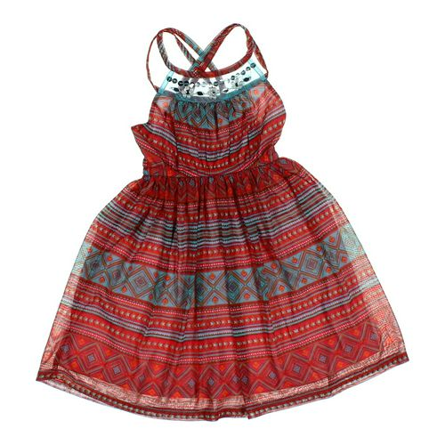 Bonnie Jean Dress in size 4/4T at up to 95% Off - Swap.com