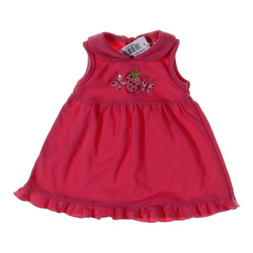 Borlod Dress in size 6 mo at up to 95% Off - Swap.com