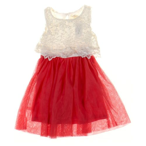 BTween Dress in size 2/2T at up to 95% Off - Swap.com