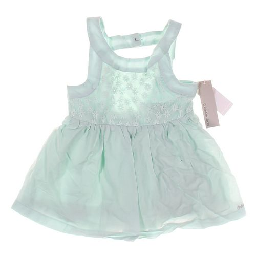 Calvin Klein Dress in size 4/4T at up to 95% Off - Swap.com