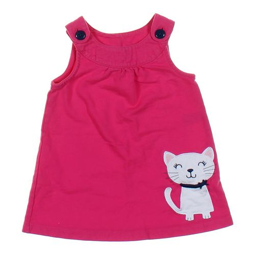 Carter's Dress in size 12 mo at up to 95% Off - Swap.com