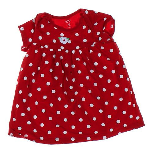 Carter's Dress in size 18 mo at up to 95% Off - Swap.com