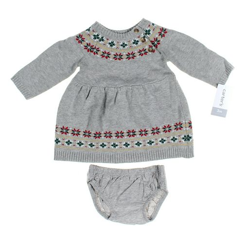 Carter's Dress in size 3 mo at up to 95% Off - Swap.com