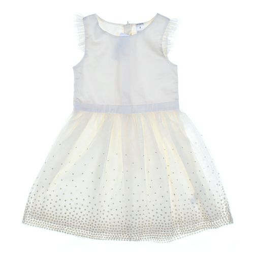 Carter's Dress in size 4/4T at up to 95% Off - Swap.com