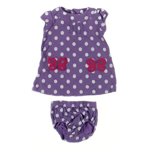 Carter's Dress in size 6 mo at up to 95% Off - Swap.com