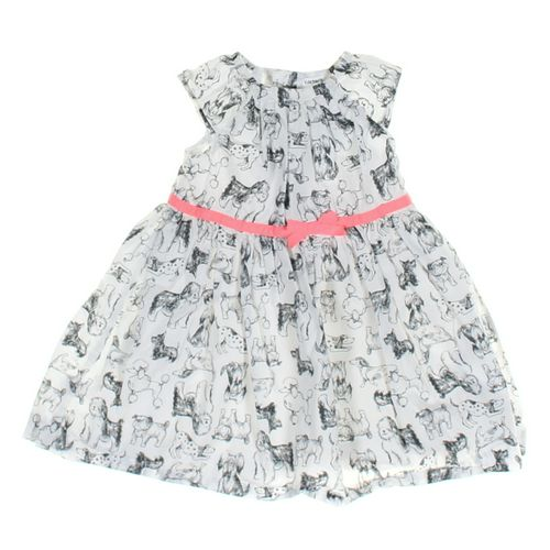 Carter's Dress in size 9 mo at up to 95% Off - Swap.com