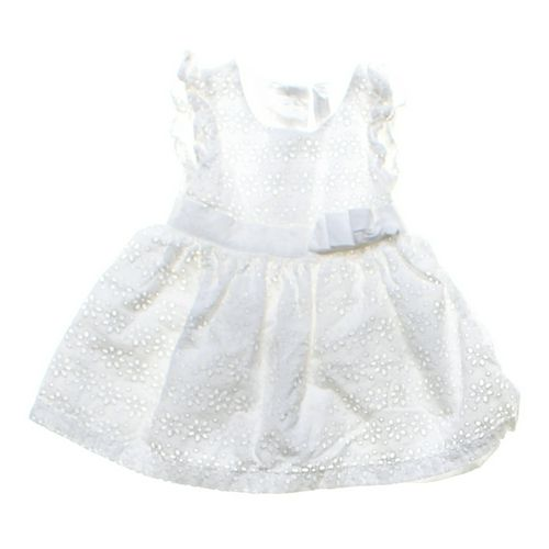 Cherokee Dress in size 12 mo at up to 95% Off - Swap.com