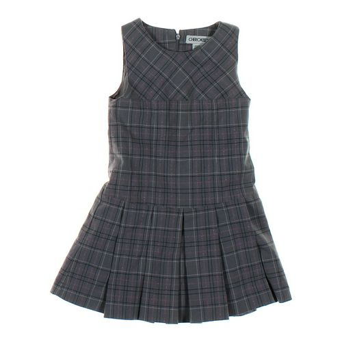 Cherokee Dress in size 5/5T at up to 95% Off - Swap.com