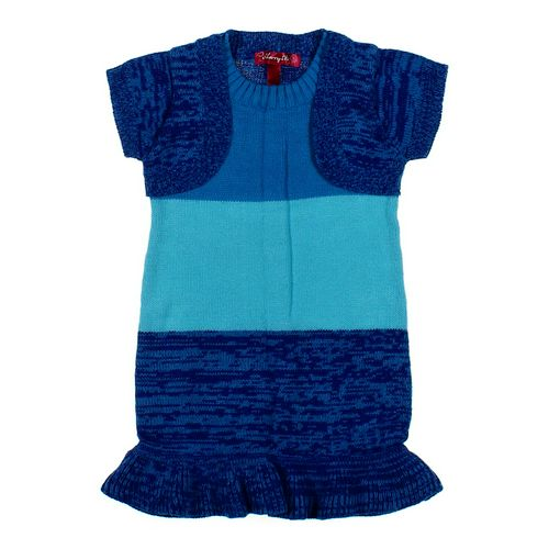 Cherry Stix Dress in size 3/3T at up to 95% Off - Swap.com