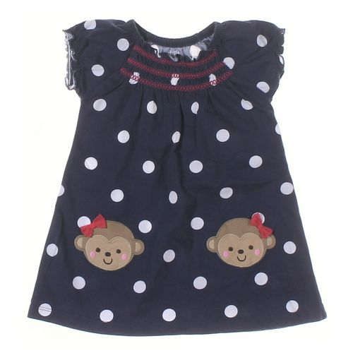Child of Mine Dress in size 24 mo at up to 95% Off - Swap.com