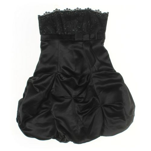 City Triangles Dress in size JR 1 at up to 95% Off - Swap.com