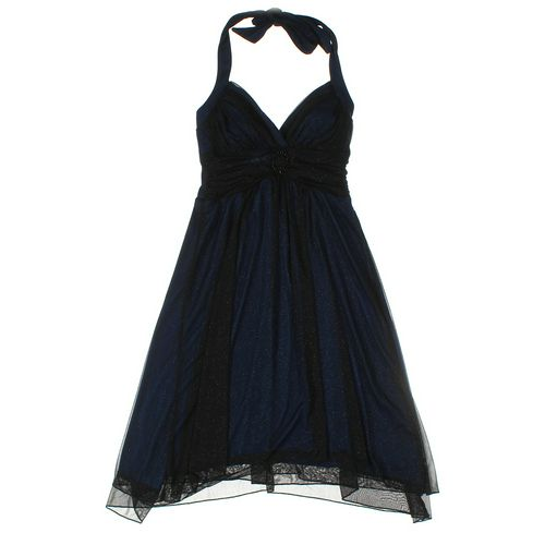 City Triangles Dress in size JR 11 at up to 95% Off - Swap.com