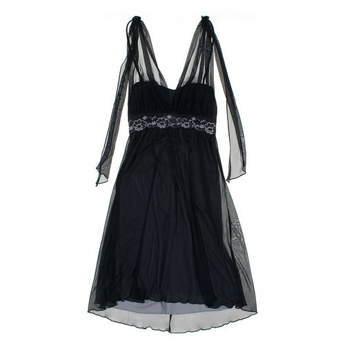 City Triangles Dress in size JR 3 at up to 95% Off - Swap.com