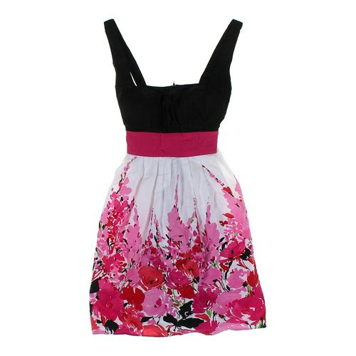 City Triangles Dress in size JR 5 at up to 95% Off - Swap.com