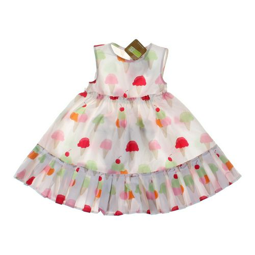 Crazy 8 Dress in size 2/2T at up to 95% Off - Swap.com