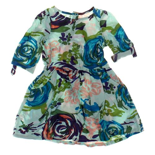 Crazy 8 Dress in size 4/4T at up to 95% Off - Swap.com
