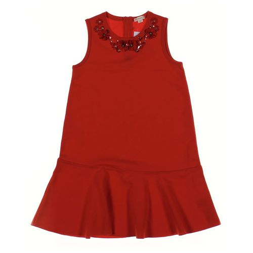 crewcuts Dress in size 10 at up to 95% Off - Swap.com