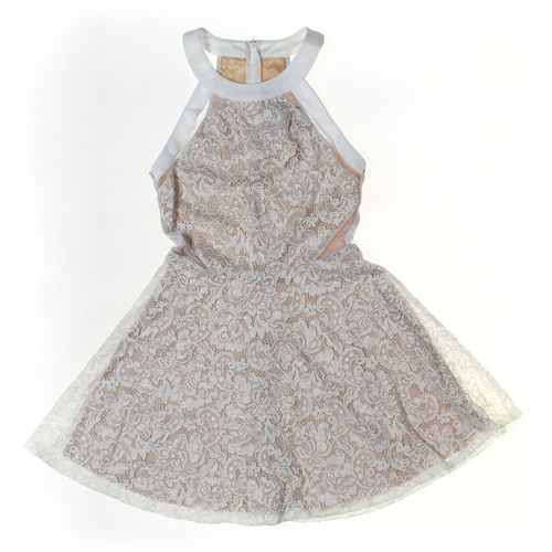 Crystal Doll Dress in size JR 7 at up to 95% Off - Swap.com