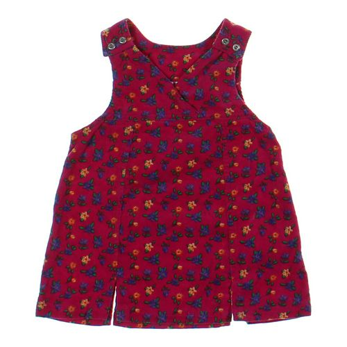 Cuddle Towne Dress in size 2/2T at up to 95% Off - Swap.com