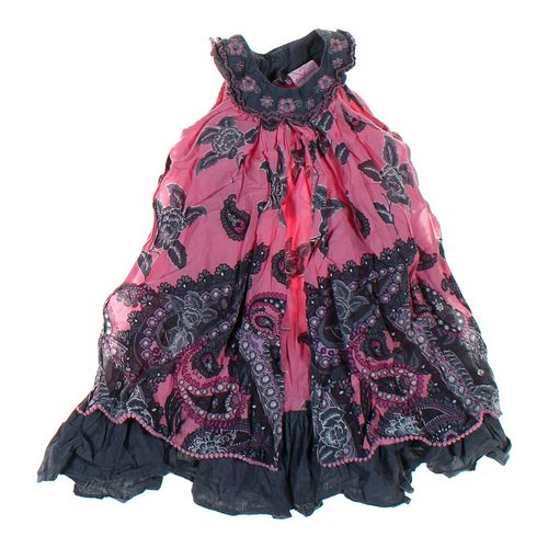 Cutey Couture Dress in size 4/4T at up to 95% Off - Swap.com