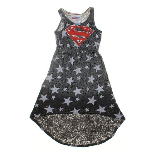 DC Comics Dress in size 7 at up to 95% Off - Swap.com