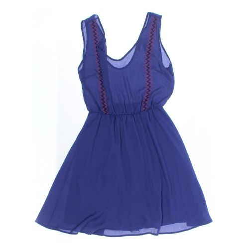 Dee Elle Dress in size JR 3 at up to 95% Off - Swap.com