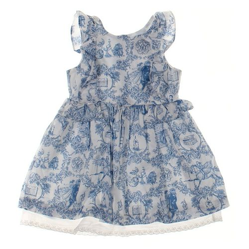 Disney Dress in size 2/2T at up to 95% Off - Swap.com