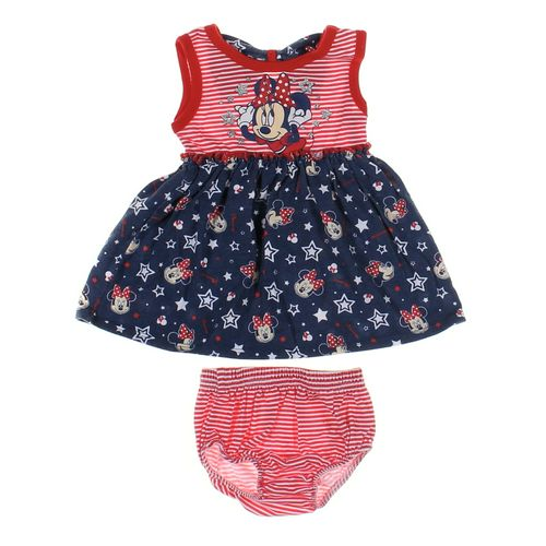 Disney Dress in size 3 mo at up to 95% Off - Swap.com