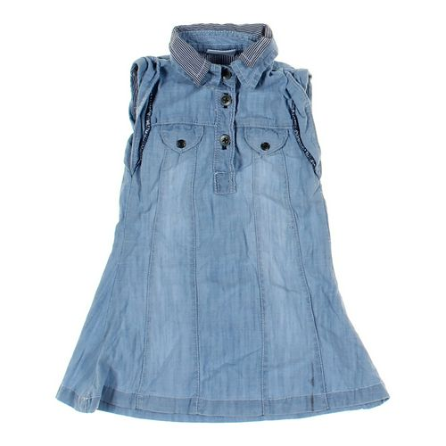 Fad Jeans Dress in size 12 mo at up to 95% Off - Swap.com