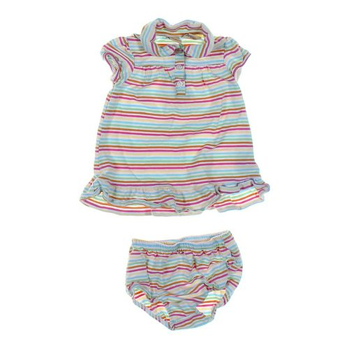 Faded Glory Dress in size 3 mo at up to 95% Off - Swap.com