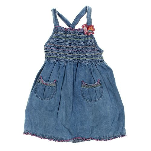 Faded Glory Dress in size 4/4T at up to 95% Off - Swap.com